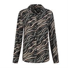 Gafair jeans dames blouse