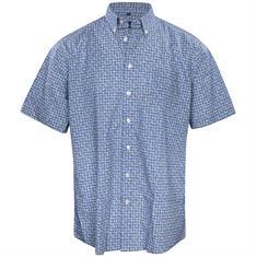 Henderson heren overhemd korte mouw