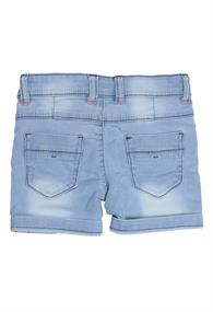 Just Small baby jongens jeans short stretch