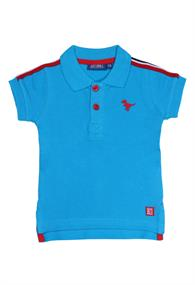 Just Small baby jongens polo shirt
