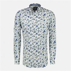 Lerros heren overhemd