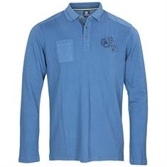 Lerros heren shirt basis