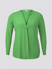 MY TRUE ME dames blouse grote maten