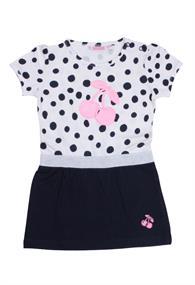 Persival baby meisjes jurk
