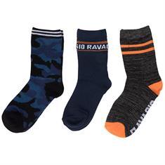 Ravagio jongens sokken