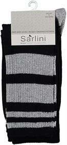 Sarlini dames sokken