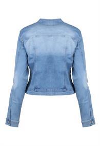 SoSoire dames jeans jasje
