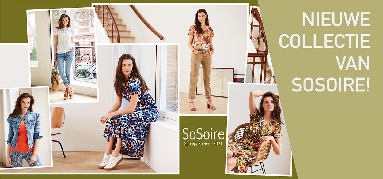 SoSoire New