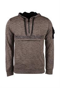 Stonecast heren trui lange mouw