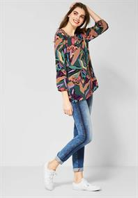 Street One dames blouse