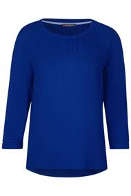 Street One dames shirt 3/4 mouw