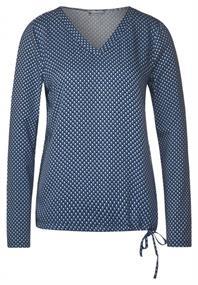 Street One dames shirt