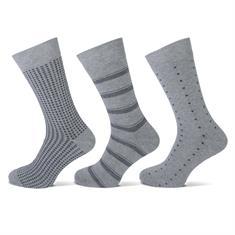 Teckel socks heren sokken pakket