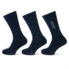 Teckel socks jongens sokken pakket