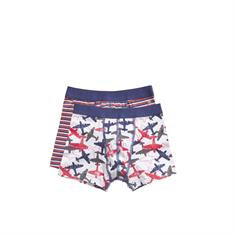 Ten Cate jongens short 2 pack