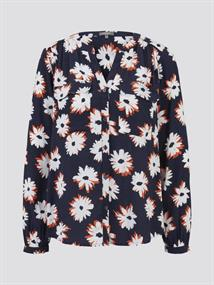 Tom Tailor dames blouse