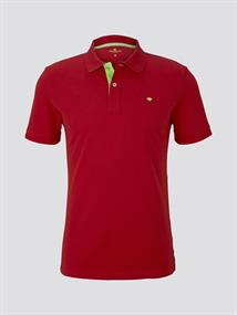 Tom Tailor heren polo