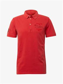 Tom Tailor heren poloshirt