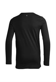 Unlocked jongens shirt