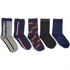 Unlocked jongens sokken
