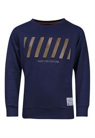 Unlocked jongens sweater lange mouw