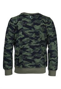 Unlocked jongens sweater