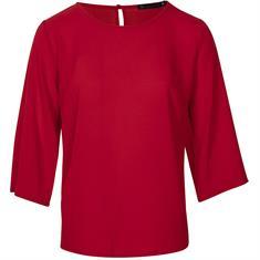 VandeVen dames blouse korte mouw