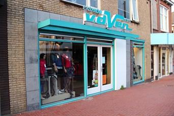 Van de Ven Fashion Shops in Alblasserdam Kleding